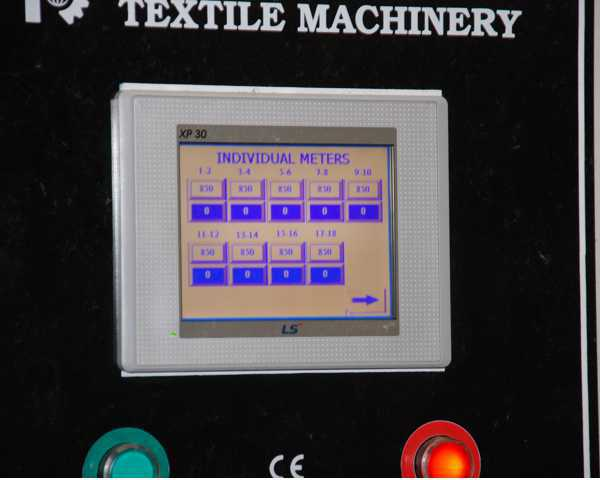 textil-machinary